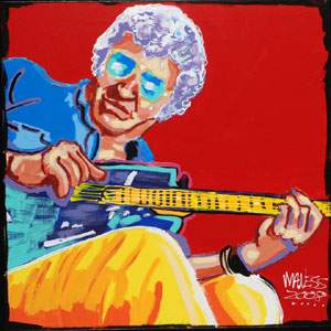 The Original Rock-a-Billy<br>Carl Perkins - ? - ?